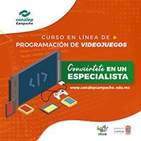 Course Image Programación de Videojuegos